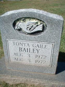 Tonya Gaile Bailey