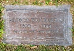 Mildred Jean <i>Jackson</i> Bumcrot