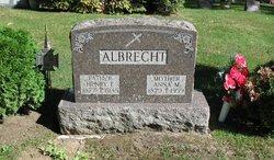 Anna M Albrecht
