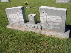 Charles William Shumate