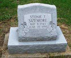 Stonie Travis Sizemore, III