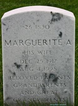 Marguerite A. <i>Pepper</i> Gesslein