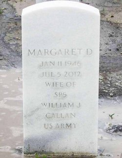 Margaret D. Meg <i>Heaney</i> Callan