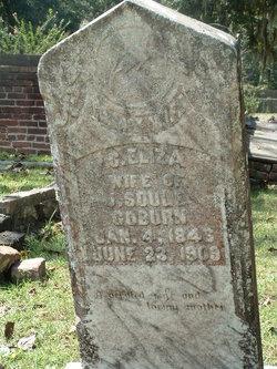Catherine Eliza <i>Buche</i> Coburn