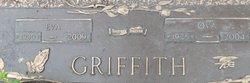 Eva <i>Wilder</i> Griffith