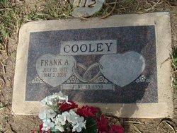 Frank Arthur Cooley