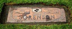 Fern <i>Parson</i> Sorenson