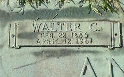 Walter Clifton Andrus, Sr
