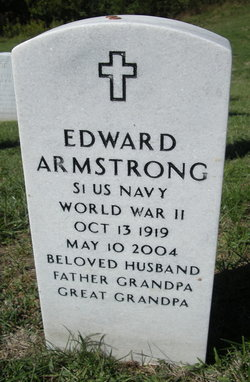 Edward Armstrong