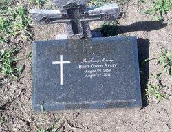 Brett Owen Avery