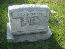 Ella Cleveland <i>Nichols</i> Walker