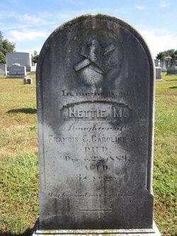 Henrietta M Nettie Ady