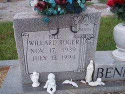 Willard Roger Bennett