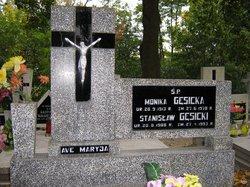 Stanisław Gęsicki