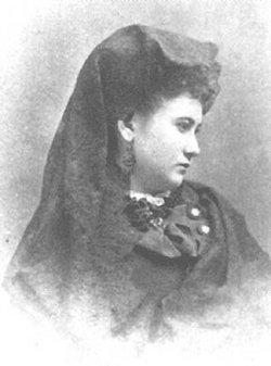 Maria Antonia <i>Couts</i> Scott