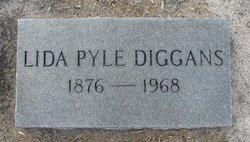Lida Pyle Diggans