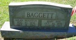 Allan Houston Baggett