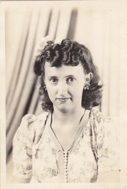 Juanita Ellen <i>Stephens</i> Atwell