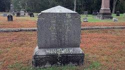 Nellie E <i>Winslow</i> Abel