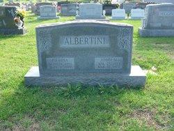 John M Albertini