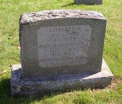 Amy A. <i>Doubleday</i> Allen
