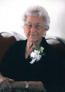 Mrs Etta Lucille <i>Overcash</i> Ashby
