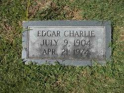 Edgar Charles Brown