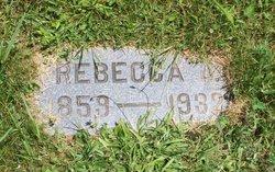 Rebecca Jane <i>Hoff</i> Bee