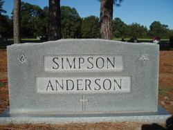 Andy S. Anderson, Sr