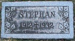 Herbert Stephan Steve Gengler