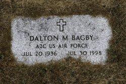 Dalton Martin Bagby