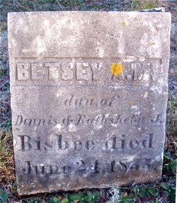 Betsey A. M. Bisbee