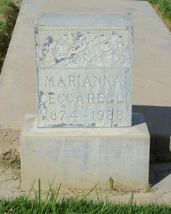 Marianna Ceccarelli