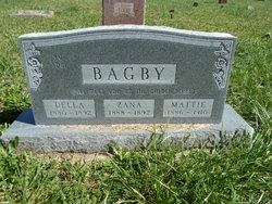 Della Bagby