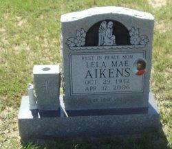Lela Mae Aikens