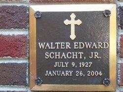 Walter Edward Schacht, Jr