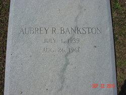 Aubrey R. Bankston