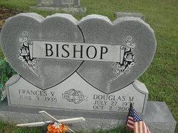 Douglas M Bishop