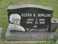 Glenn R Bowling