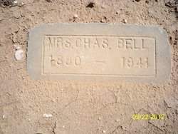 Mrs Chas Bell