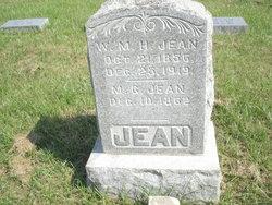 Melverna Clementine <i>Bates</i> Jean