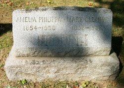 Amelia Philippa Higgins