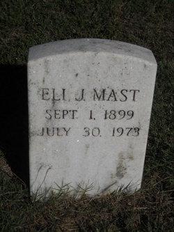 Eli J. Mast