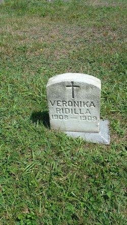 Veronika Ridilla