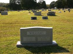 Mary Ardath <i>Cade</i> Williams