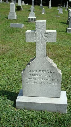 Jan Perzel