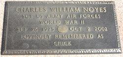Charles William Noyes