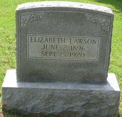 Elizabeth Lawson