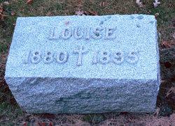 Louise Schwarz