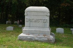 Jessie L. <i>Armstrong</i> Brewster